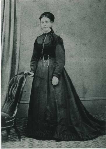 Elizabeth Rickey