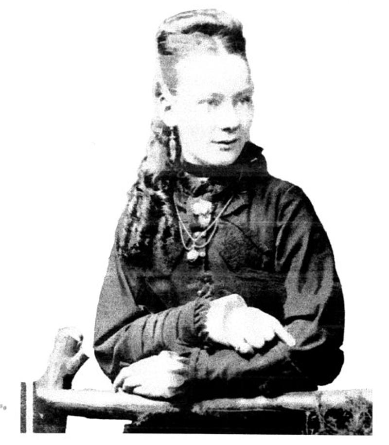 Ellen Crump